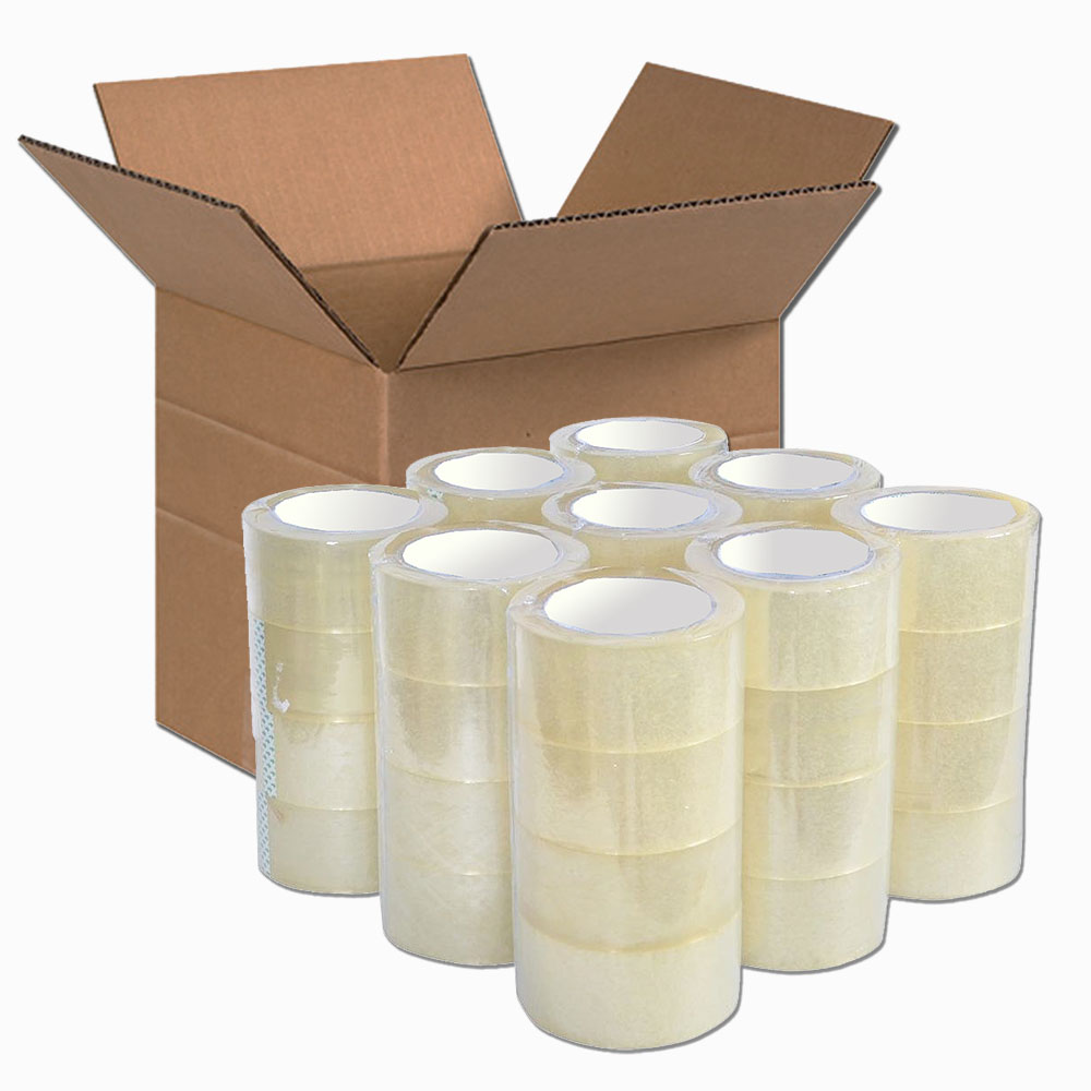 cheap carton sealing tape