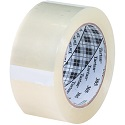 3M 305 48mm x 100m Tartan Sealing Tape