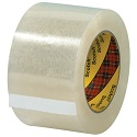 3M 313 72mm x 50m Scotch Sealing Tape