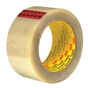 3M 351 48mm x 50m Scotch Sealing Tape