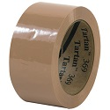 3M 369 72mm x 100m Tartan Sealing Tape