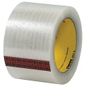 3M 371 72mm x 50m Scotch Sealing Tape