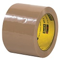 3M 371 72mm x 100m Scotch Sealing Tape