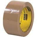 3M 371 48mm x 50m Performance Sealing Tape