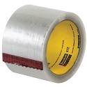 3M 372 72mm x 50m Scotch Sealing Tape