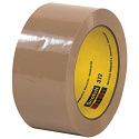 3M 372 48mm x 50m Scotch Sealing Tape