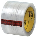 3M 373 72mm x 50m Scotch Sealing Tape
