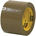 3M 373 72mm x 100m Scotch Sealing Tape