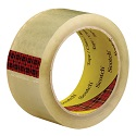 3M 3743 48mm x 50m Scotch Hi Tack Sealing Tape