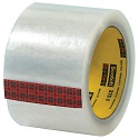 3M 375 72mm x 50m Scotch Sealing Tape