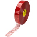 3M 3779 48mm x 100m Scotch Printed Message Tape
