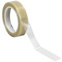 Clear 3M 471 1 in x 36 yd Vinyl Tape-3p