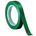 Green 3M 471 1/2 in x 36 yd Vinyl Tape