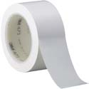 White 3M 471 2 in x 36 yd Vinyl Tape