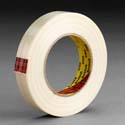 Scotch Film Strapping Tape - 12 mm x 110 m 4.6 mil - 72/case
