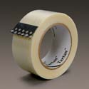 Filament Tape - 12 mm x 55 m 4.3 mil - 72/case