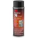 3M FoamFast 74 Clear Spray Adhesive