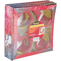 3M PSD2 Bonus Pack Scotch Box Sealing 375 Tape