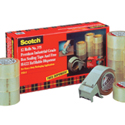 3M PSD3 Scotch Bonus Pack Box Sealing 3M Tape