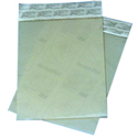 3M 822 Clear ScotchPad Tape Pad, 4 in x 6 in