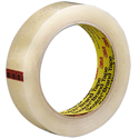 3M 3/4 in 600 Scotch Transparent Tape - 1 Case