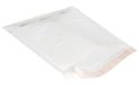 4 in x 8 in White Bubble Mailers