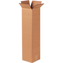 4 x 4 x 20 Tall Boxes