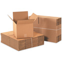 Deluxe Home Moving Kit - Packing Boxes