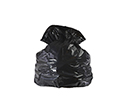 56 Gallon Black Repro Trash Bags