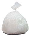 8-10 Gallon Clear Regular Duty Trash Bags