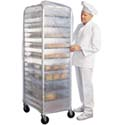Disposable Rack Covers 52 x 83