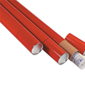 3 x 42 Red 3Pc Telescope Tubes