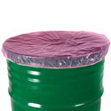 30 Gallon Medium Elastic Antistatic Drum Cap Covers