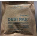 4 Unit Clay Desiccant Kraft Packets