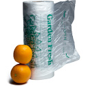 11 in x 17 in 0.5 Mil Produce Bags on Roll