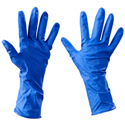 Latex Disposable Gloves 12 mil -S