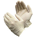 Latex Disposable Gloves 5 mil -L