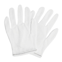 Nylon Inspection Gloves -L