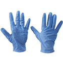 Vinyl Disposable Powder-Free Gloves 5 mil - S