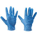 Vinyl Disposable Gloves 5 mil -S