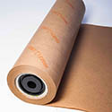 36 in x 200 yards VCI Kraft Paper Rolls