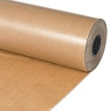 36 in x 1500' Waxed Kraft Paper