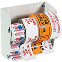 8 1/2 in Shipping Label Dispenser