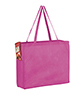 16 x 6 x 12 Pink Non Woven Tote