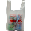6 x 3 x 12 Thank You Bags
