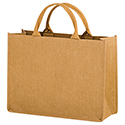 16 x 6 x 12 + 6 Washable Tote Bags