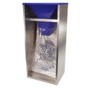 8lb - 10lb Ice Bagger Dispenser