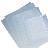 Assorted Pack 4 Mil Poly Bags