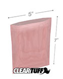 5 in x 7 in 2 Mil Anti-static Poly Bags