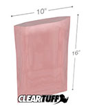 10 in x 16 in 2 Mil Anti-static Poly Bags